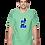 Thumbnail: Unisex Gildan T-shirt- Pit Daddy