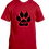 Thumbnail: Unisex Gildan T-shirt- Cat Mom Paw