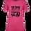 Thumbnail: Ladies T-Shirt- Road To My Heart