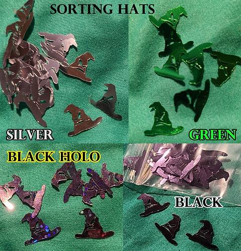 Hats Glitter