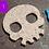 Thumbnail: Skull Defense Key Chain