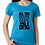 Thumbnail: Ladies T-Shirt- All You Need Dogs