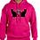 Thumbnail: Unisex Hoodie- Foster Mom Cats