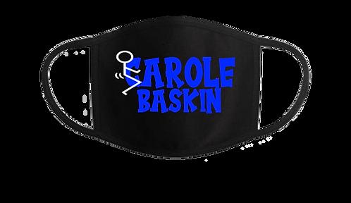 Face Mask- F*** Carole Baskin
