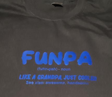 Unisex Gildan T-shirt- Funpa