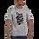 Thumbnail: Unisex Gildan T-shirt- Paw Prints on Heart