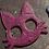 Thumbnail: Cat Whiskers Defense Key Chain