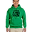 Thumbnail: Unisex Hoodie- Plans With Cat