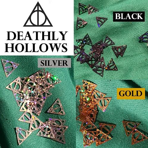 Hollows Glitter