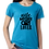 Thumbnail: Ladies T-Shirt- Wife Mother Cat Lover