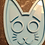 Thumbnail: Medium Cat Defense Key Chain
