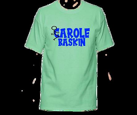 Unisex Gildan T-shirt- F*** Carole Baskin