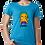 Thumbnail: Ladies T-Shirt- Gamer Cat