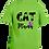 Thumbnail: Unisex Gildan T-shirt- Cat Mama 1