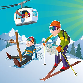 Photo skieurs au bord de la piste.jpg