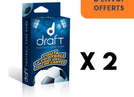 Draft X 2