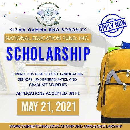 April NEF scholarship.jpg