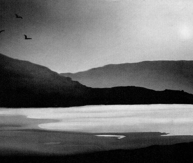 'Sea Loch'