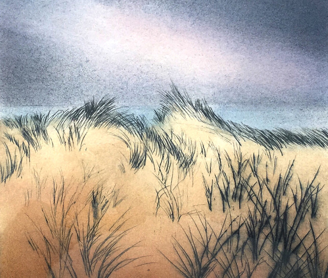 'Coastal Breeze'