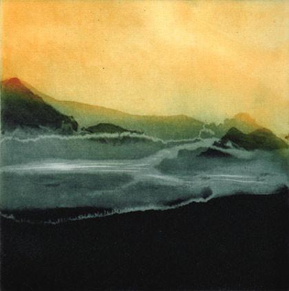 'Morning Mist'