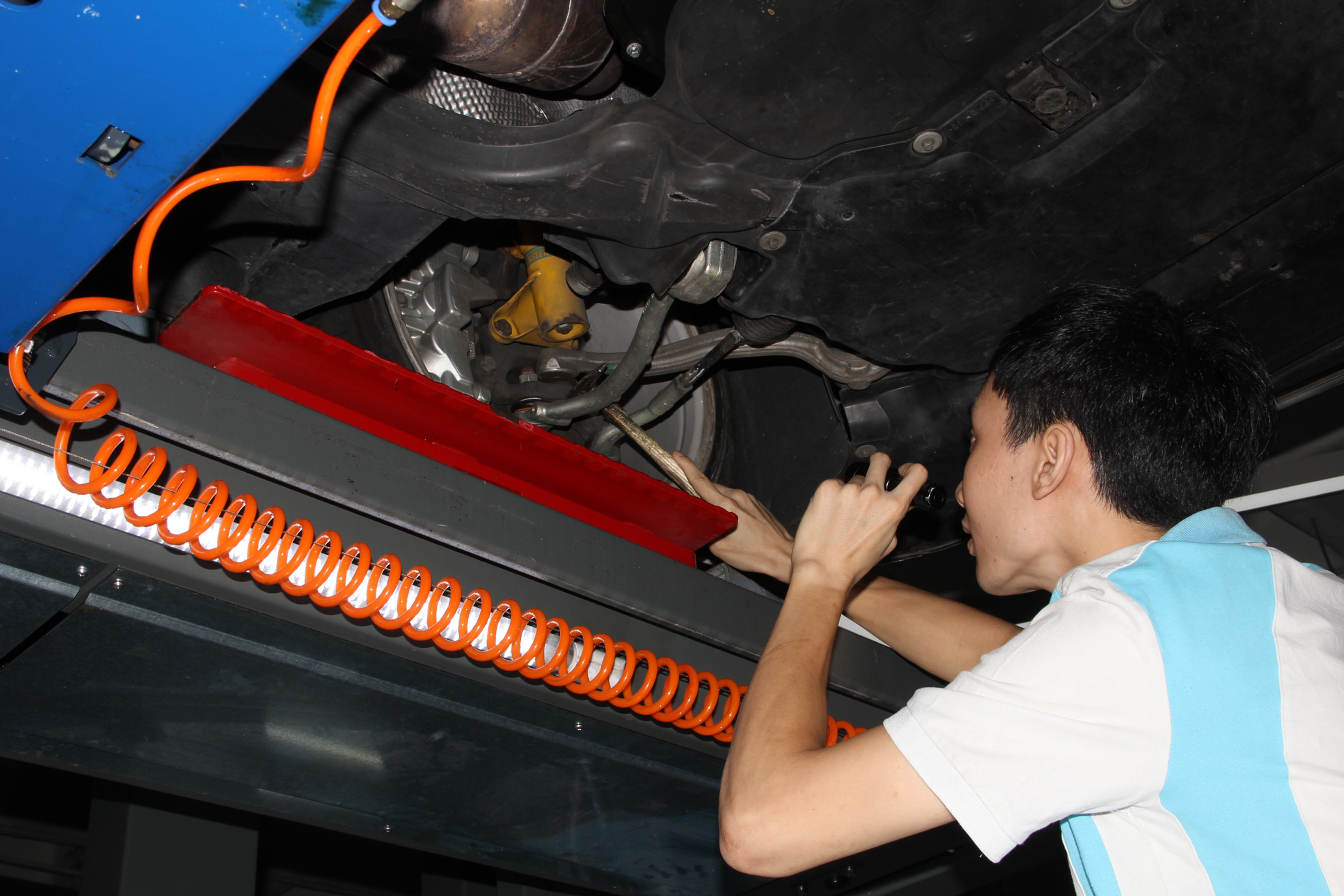 Owner's Car CTC  車主-政府年驗