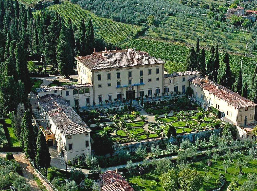 Tour Del Chianti, Degustazione Vini.