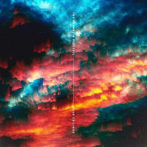 CD - Blue Ceilings