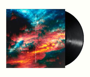 Vinyl - Blue Ceilings (Autographed)