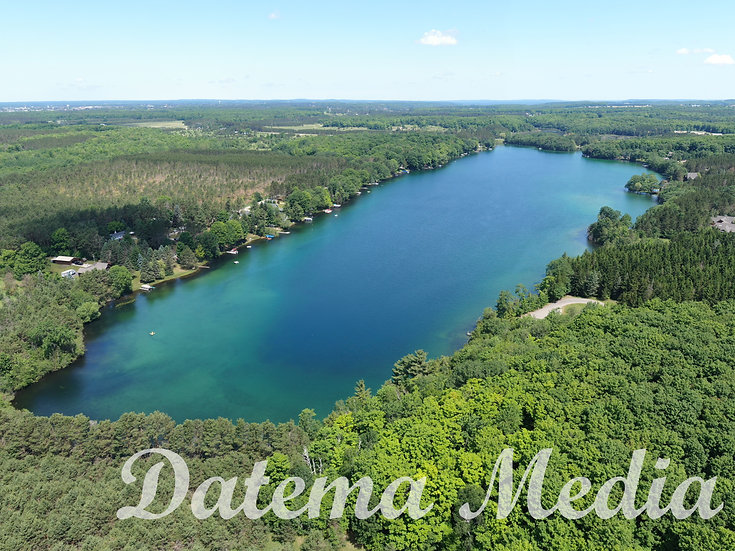 Dixon Lake - Gaylord, MI