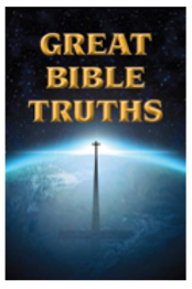 Great Bible Truths