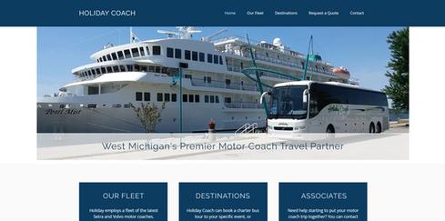 Holiday Coach Bus Company