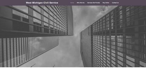 West Michigan Civil Service