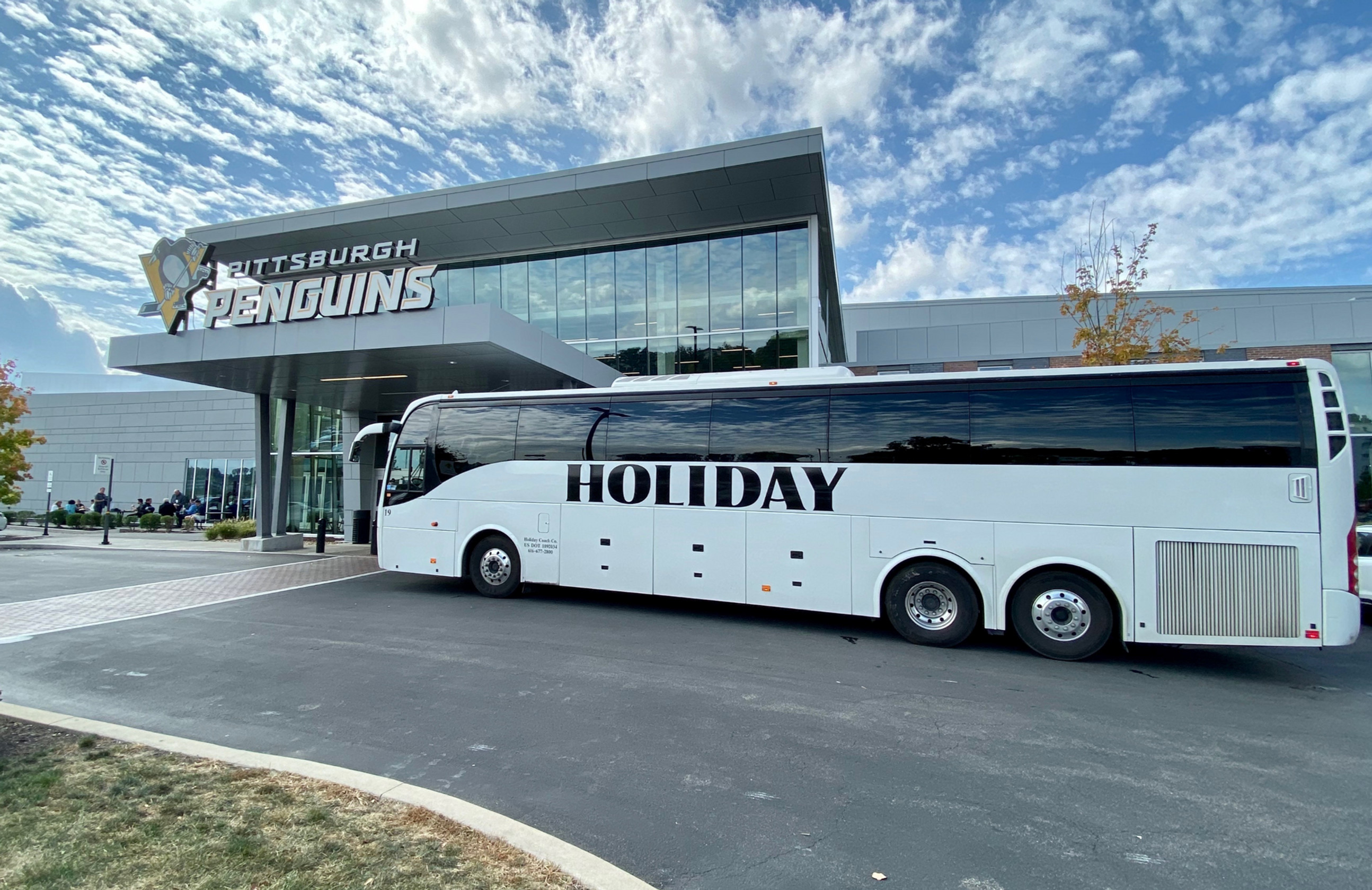 bus trips from grand rapids