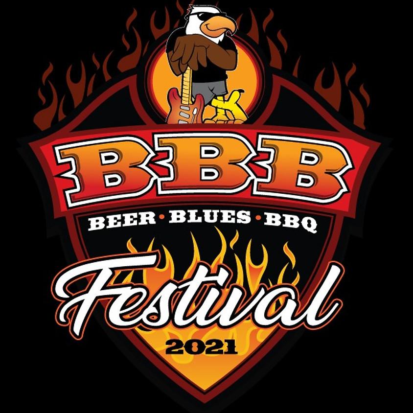 4th Annual B3 Festival