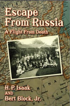 Escape from Russia