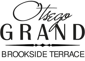 Otsego Grand Brookside Terrace Script Lo