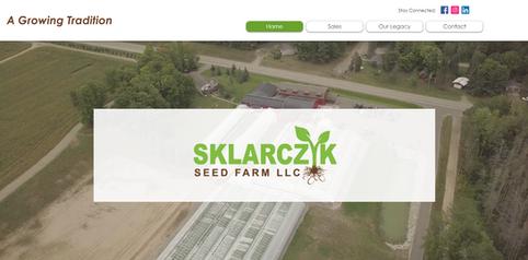Sklarczyk Seed Farm