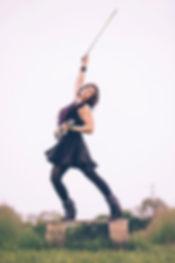Erin Zindle & The Ragbirds - Promo Photo