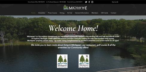 Michaywe