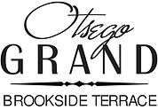 Otsego Grand Brookside Terrace Script Lo