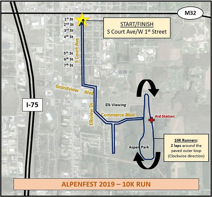 10k Alpenfest route.JPG