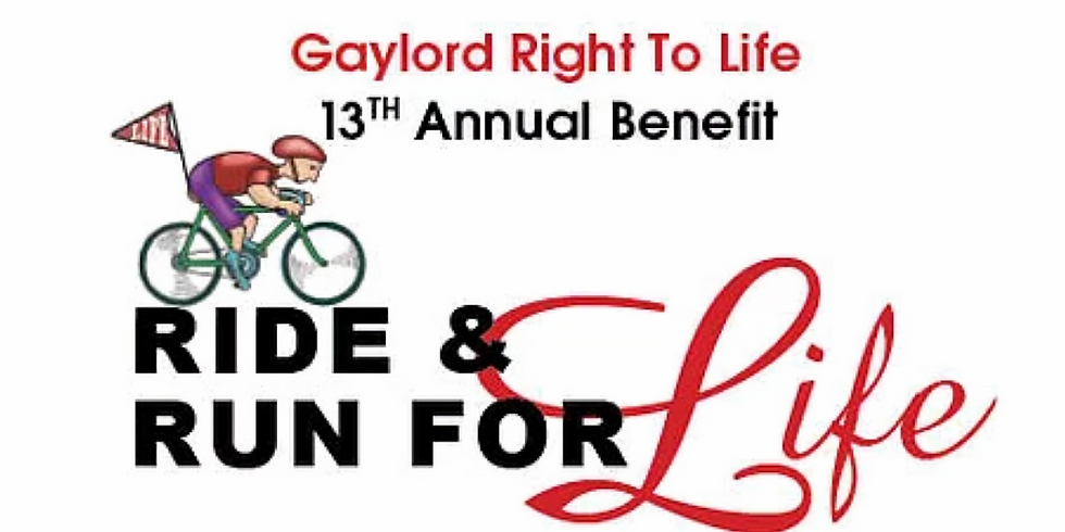 2021 Ride & Run For Life