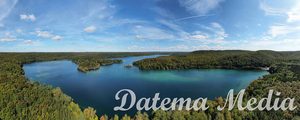 Thumb Lake (Lake Louise) - Vanderbilt, MI