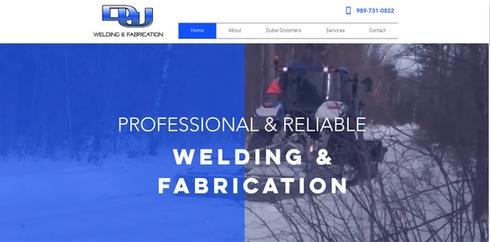 Dubie Welding & Frabrication