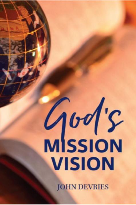 God's Mission Vision