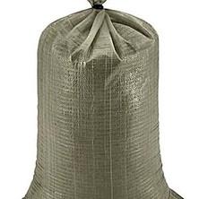 "18x30"" Green Sandbag"