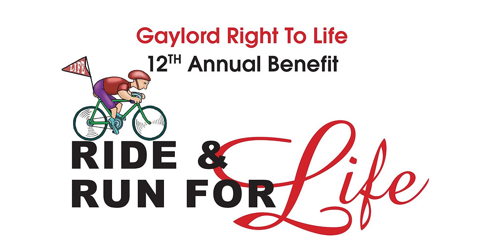 2020 Ride & Run For Life
