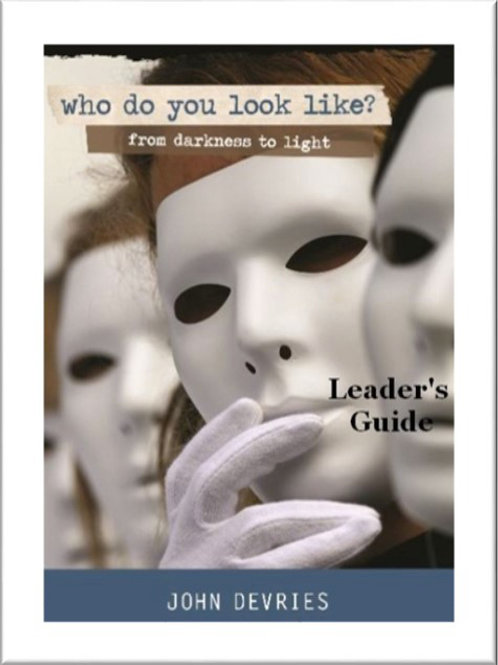Who Do You Look Like? - Leader's Guide