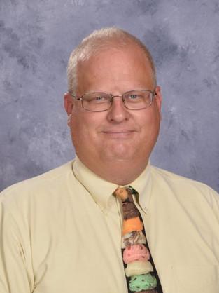 Scott Curell