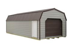 14-32 Lofted Garage